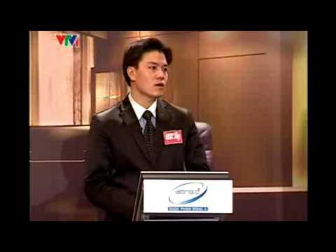 Phạm Ngọc Anh - Chung kết Chìa khóa thành công CEO 02