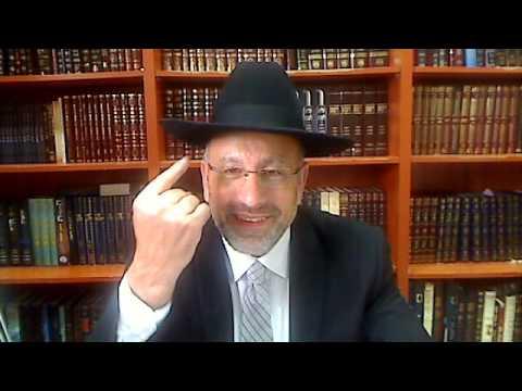 TANAKH 78 Eliyaou face à la mauvaise foi