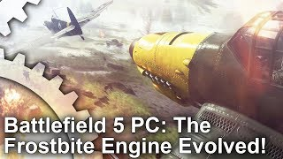 Battlefield 5 - PC First Look