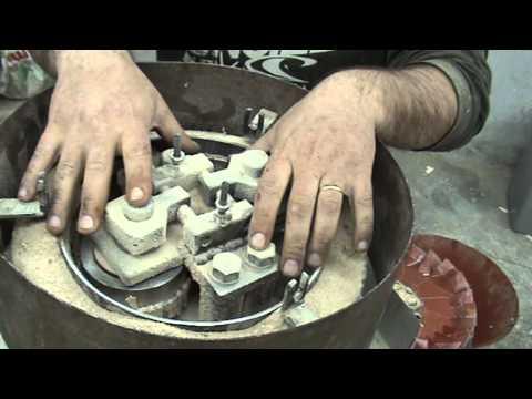 PELLET PRESS - WOOD PELLET - PELLET MILL - BIOMASS PELLET MACHINE