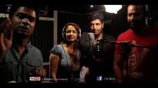 Dongata-Movie-Song-Making---Lakshmi-Manchu