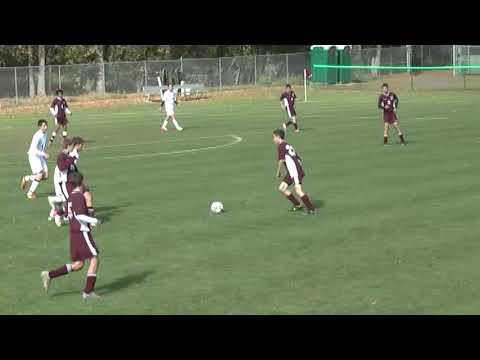 Chazy - NCCS JV Boys 10-13-12