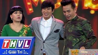 THVL | Lý Hải bị Việt Hương kể chuyện thời đi học trong Làng hài mở hội