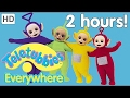 Teletubbies Everywhere Pack 2 Hours