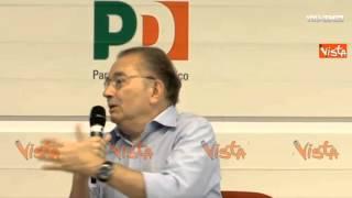 SQUINZI IN ITALIA SITUAZIONE DRAMMATICA PIL CONTINUA  A CALARE 31-08-14