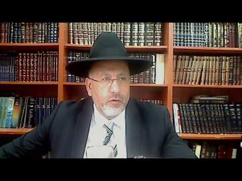Le prophete Yehezkiel Il n y a pas d epreuve sans raison