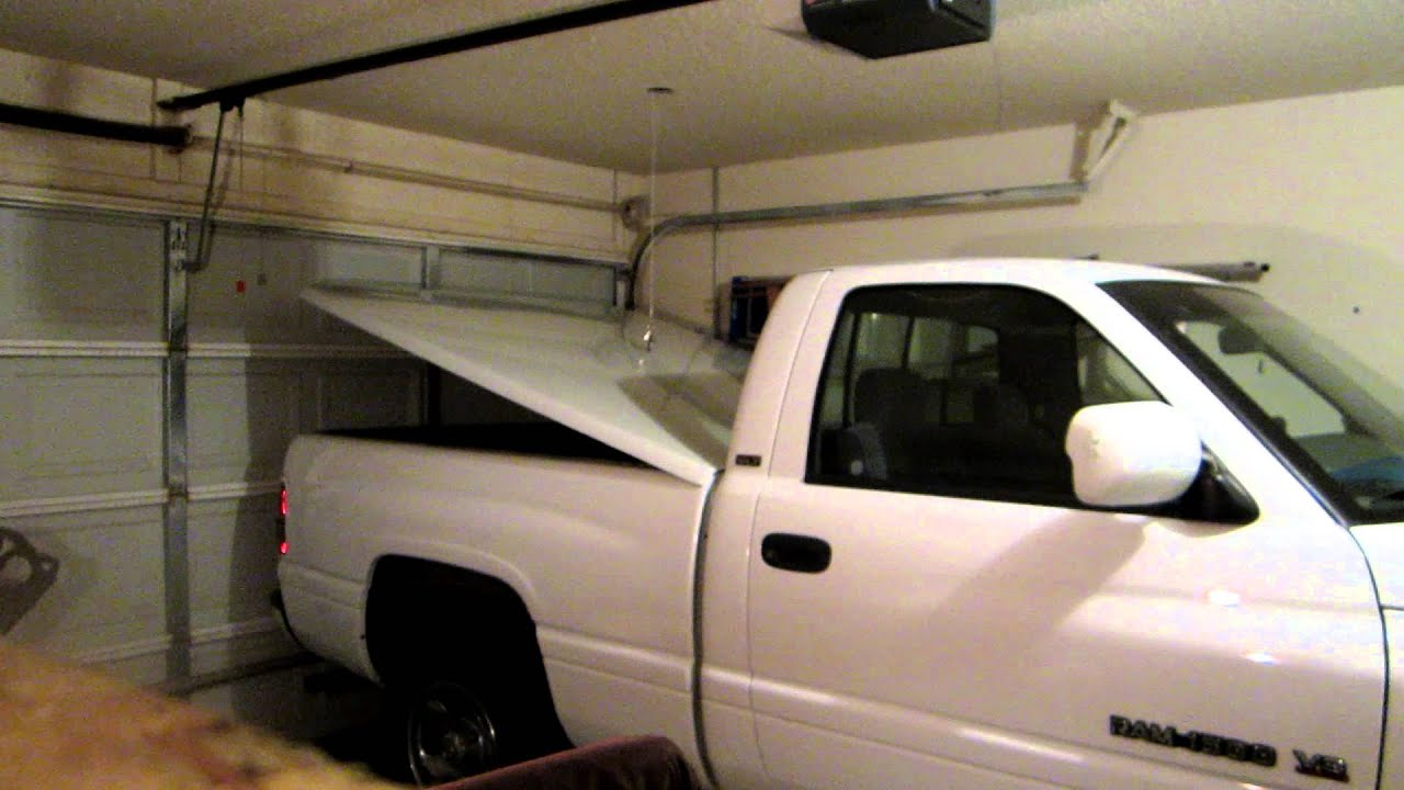 Groovy truck bed cover storage idea youtube - Truck bed storage ideas ...