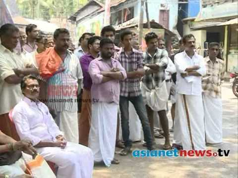 Kerala Election 2014 : Porkkalam in  Kozhikode പോര്‍ക്കളം