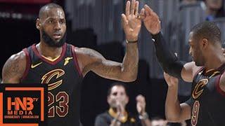 Cleveland Cavaliers vs Chicago Bulls 1st Half Highlights / Week 8 / Dec 4