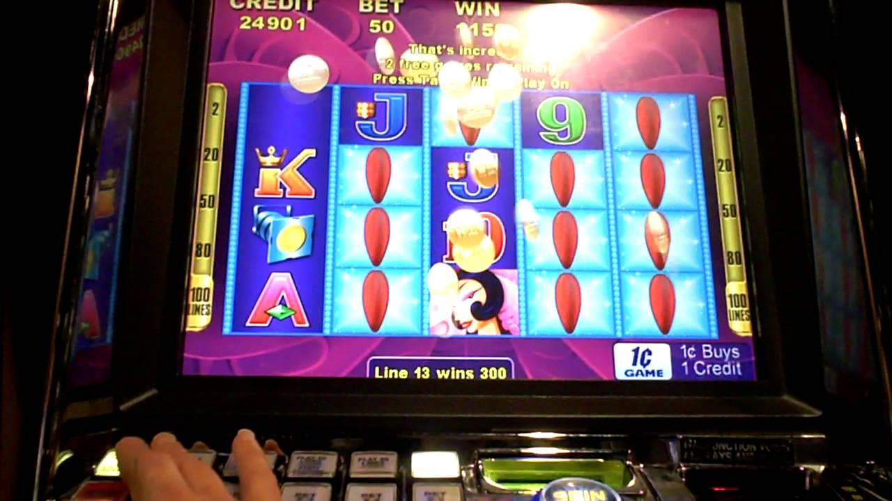 heart of vegas slot machines