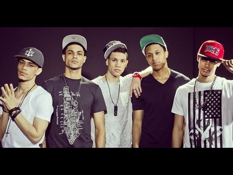 B5 - Say Yes [LYRICS] - YouTube