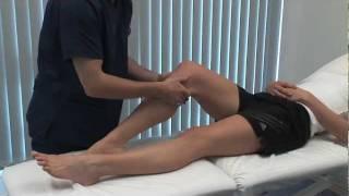 Macleod's Knee Examination view on youtube.com tube online.