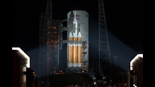 Meet Orion and SLS: America's Next Great Spacecraft - STEM in 30
