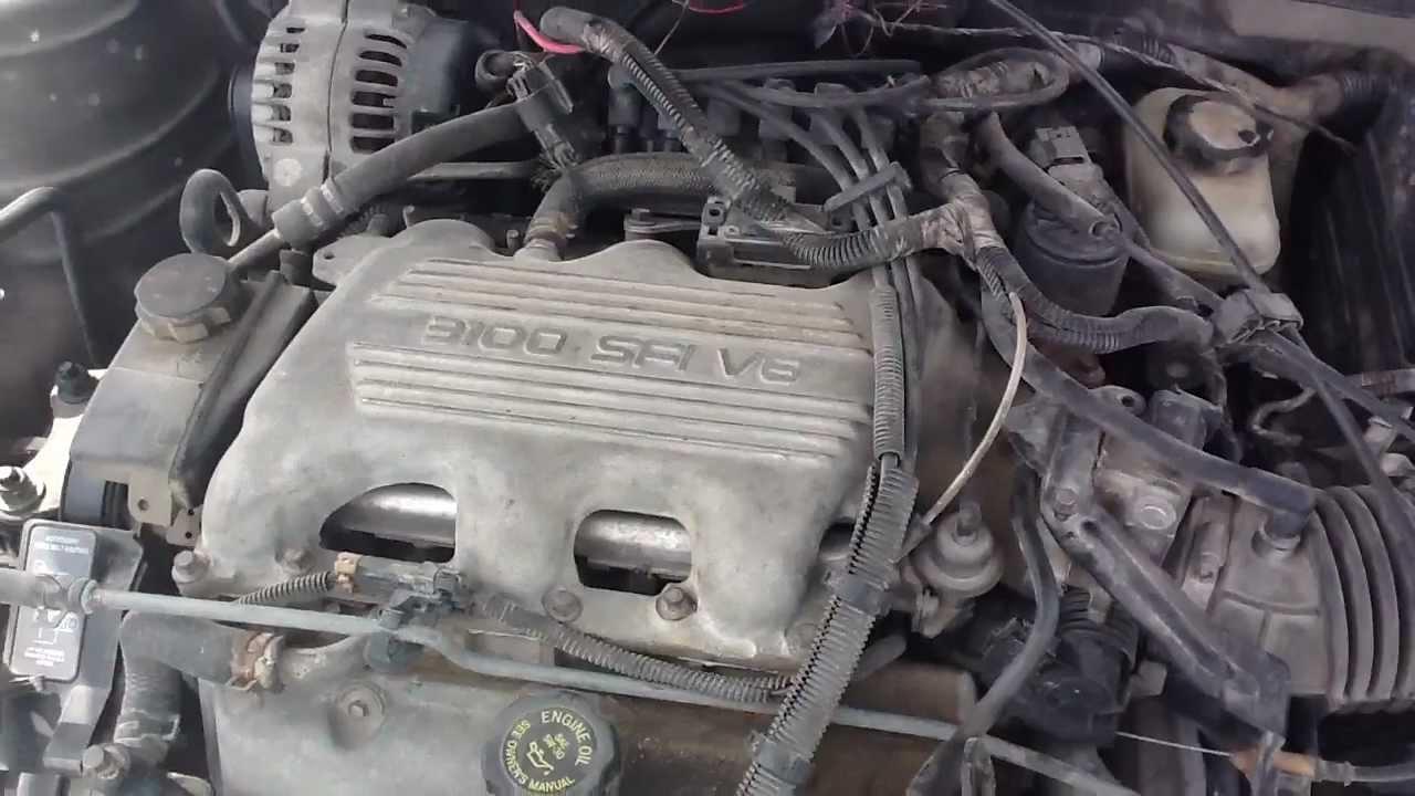 Chevrolet Malibu Engine Shuddering