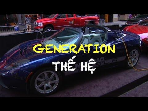 Học tiếng Anh qua tin tức - Nghĩa và cách dùng từ Generation (VOA)