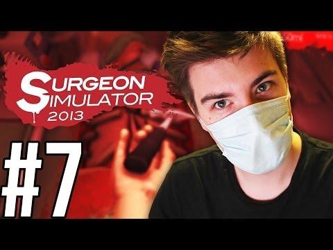 Surgeon Simulator 2013: SKKF na lekkiej fazie ۞_۟۞ [#7]