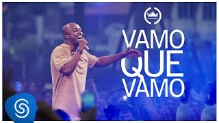 Thiaguinho   Vamo Que Vamo (Clipe Oficial) [DVD #VamoQVamo - Já nas lojas]
