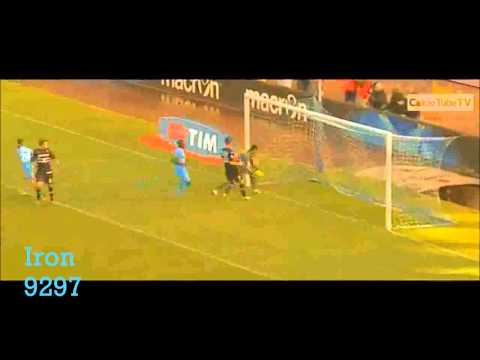 Dries Mertens Napoli 2013 HD