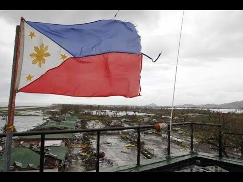 Super Typhoon Yolanda: Massive Devastation - Philippines
