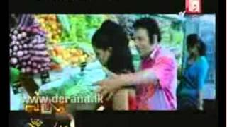 King Hanther Sinhala Comedy Film