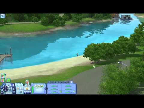 """KELP"" Sims 3 Island Paradise Ep 27"