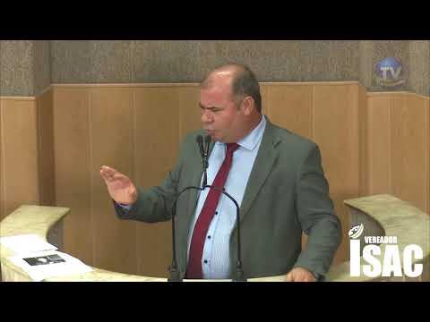 Imagem para vídeo SAMU PREJUDICADO: VEREADOR ISAC DENUNCI...