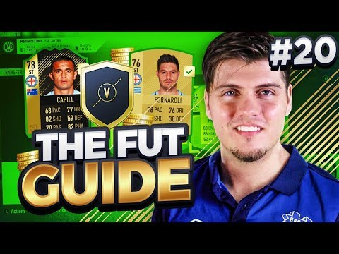 FIFA 18 TRADING TIPS with MARQUEE MATCHUPS SBC! WEEKEND LEAGUE SQUAD REVIEW IN ULTIMATE TEAM! #20