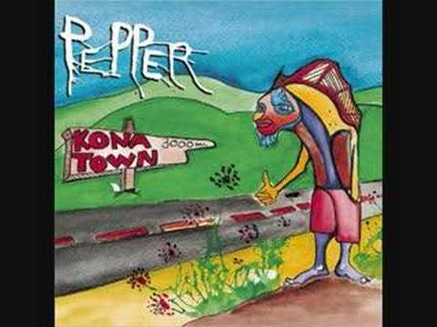 Pepper - Ho's
