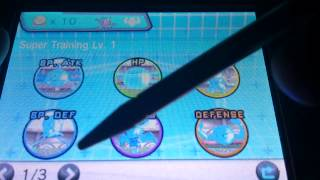 Pokemon X & Y How To Get Evolution Stones!