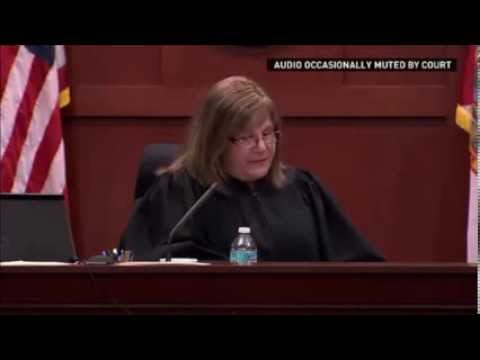 Judge Nelson Gives