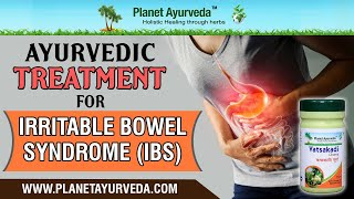 [Ayurvedic Treatment for IBS - Irritable Bowel Syndrome]