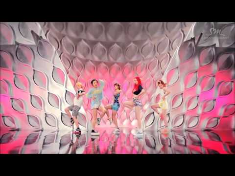 Không cảm xúc and Con Bướm Xuân MV K pop