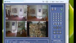 How To View Security Camera Over The Internet