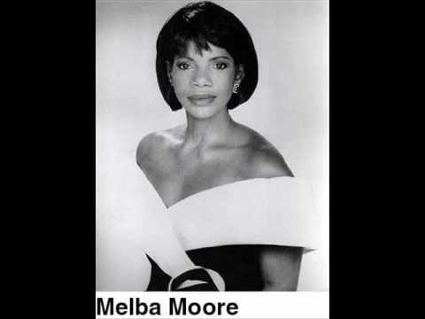 Melba Moore Its Been So Long