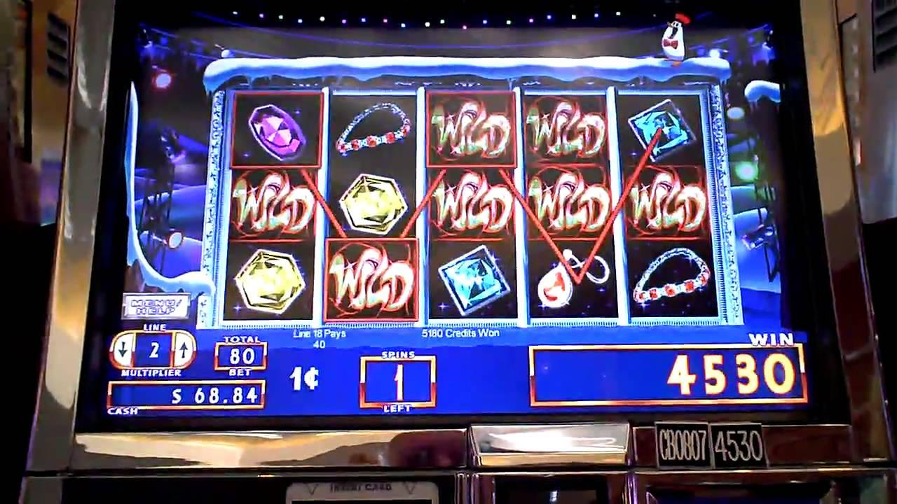 best 1 cent slot machine at parx