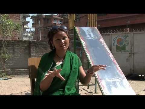 Indira Ranamagar of Prisoners Assistance Nepal Interview