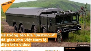 Báo Nga tranh thủ trấn an VN nhân sự kiện tên lửa YTB-111