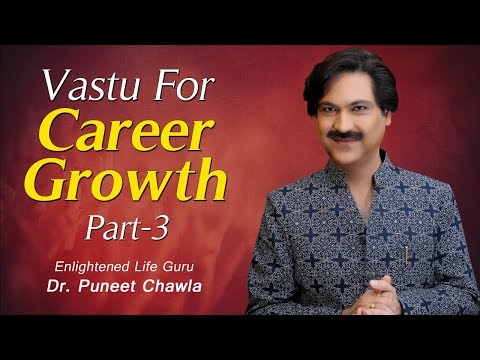 How to Become a Successful Professional ? (Part 3) Know the Vastu Tips to get Success in Your Career