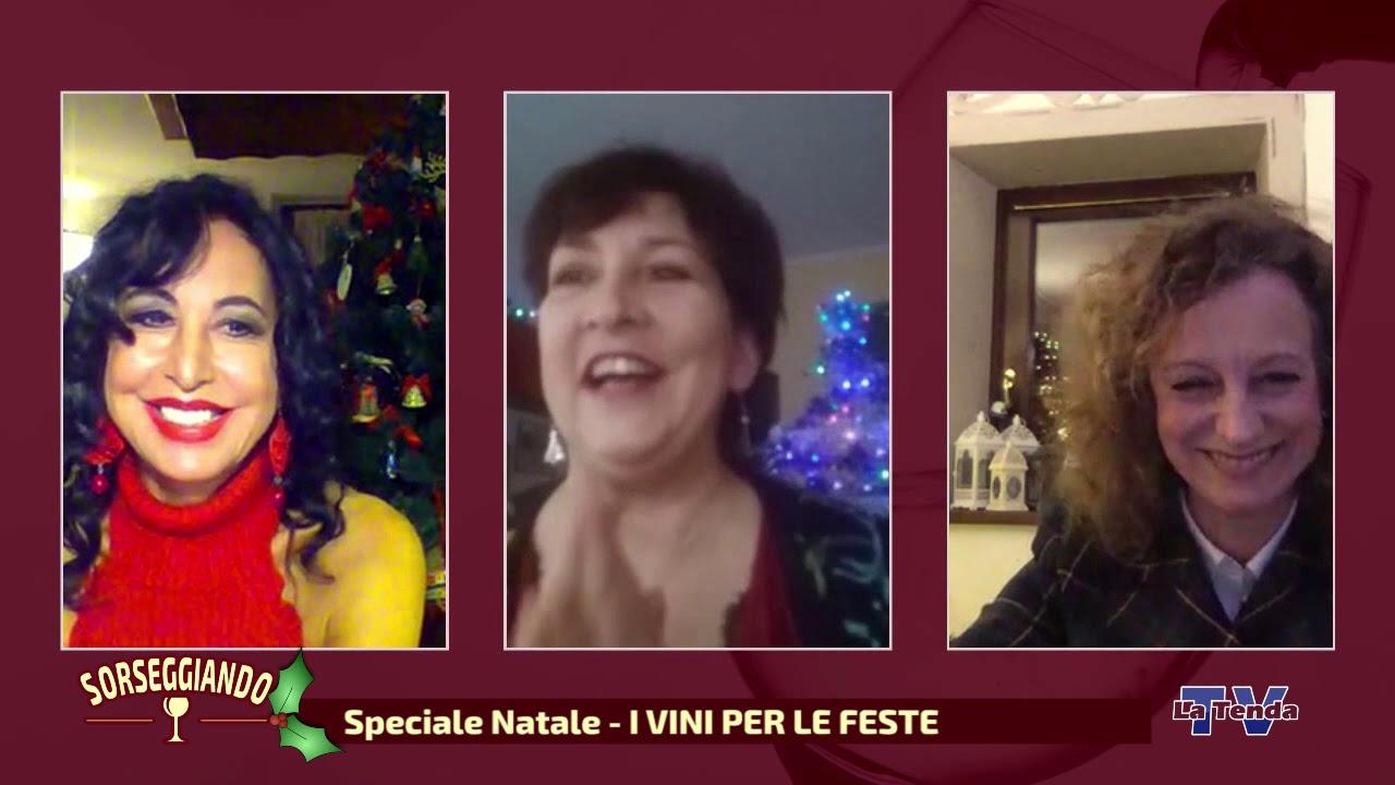 Sorseggiando - Speciale Natale - I vini per le feste