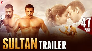 sultan trailer, sultan movie trailer, salman Khan, Anushka Sharma