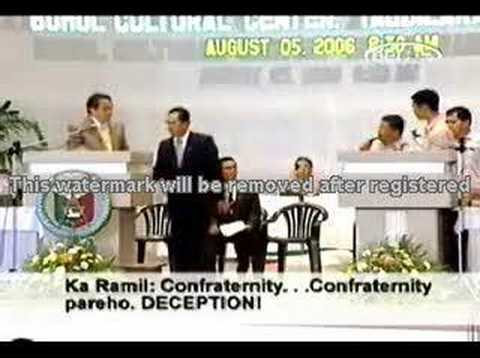 Ang dating daan cebu city 7