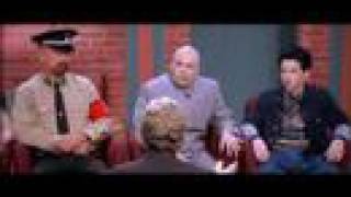 Austin Powers 2 Deleted Scenes Jerry Springer