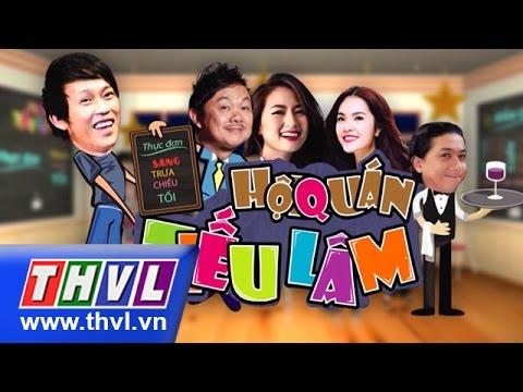 THVL   Hội quán tiếu lâm - Tập 4: Hoài Linh, Chí Tài, Ngọc Lan, Hồng Tơ, Hải Yến, Bạch Long