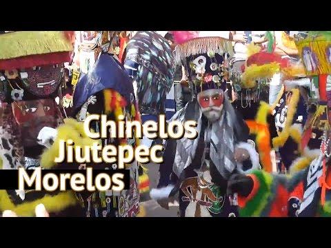 BRINCO DEL CHINELO - CARNAVAL JIUTEPEC MORELOS - VERSIÓN EXTENDIDA 2014 FULL HD