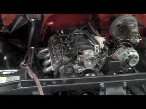 How to Install a Comp Cam in a 5.3L LM7 Part 2