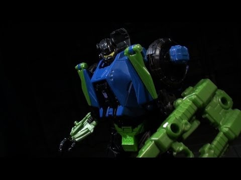 TF Generations Onslaught - Vangelus Review 207-A