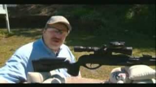 Gamo Socom Tactical Air Rifle Review