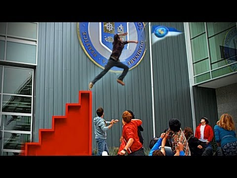Video Game High School (VGHS) - Ep. 7 -wQRvX0rVHkc