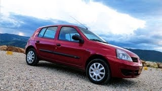 Renault-Sofasa Reemplaza Al Twingo Con El Clio Campus En