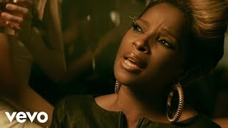 Mary J. Blige ft. Rick Ross - Why?